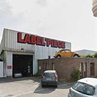 Label piece villeneuve d 39 ascq 59650 telephone avis casse for Garage auto villeneuve d ascq