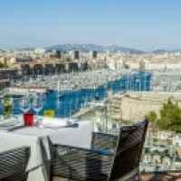 Les trois forts marseille 7e 13007 telephone avis - Restaurant vieux port marseille routard ...